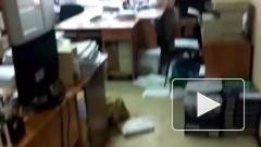 В Новокузнецке мужчина открыл стрельбу в здании суда