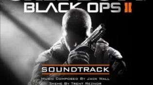 Трент Резнор написал трек для компьютерной игры