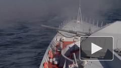 Путин пообещал, что армия и флот будут оснащены новейшим вооружением и техникой