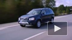 В Петербурге сотрудники бассейнового управления решили купить за госсчет Volvo XC90