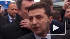 Медведев о политике Зеленского: президент Украины хочет мира
