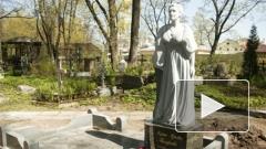 В Петербурге памятником увековечили память Марины Малафеевой