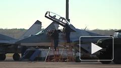 Индия закупит у России истребители МиГ-29