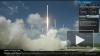 SpaceX провалила посадку на плавучую платформу