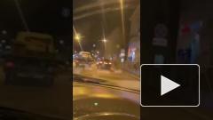 """В Петербурге неизвестные ограбили банк """"Восточный"""""""
