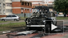 Во время покушения на муфтия Татарстана прогремело три взрыва