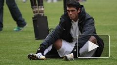 Гинер: Марку Гонсалесу нужно заканчивать карьеру футболиста