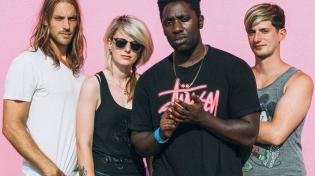 Новый сингл Bloc Party выложен в сеть