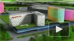 В 2012 году в Петербурге появится еще 12-15 бизнес-центров
