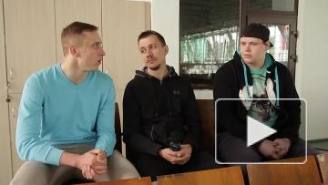 """""""Прогноз"""" ЧР 2015 неделя 5, Молнии - Сборная Самарской обл"""