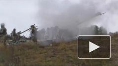 Украинские военные подорвались на мине в ЛНР
