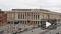 """Фонд Morgan Stanley приобрел за $1,1 млрд торговый центр """"Галерея"""" в Петербурге"""