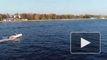 Высокоскоростной катер, радар для спасения человека на воде и проект нового теплохода. Отечественные разработки для обновления гражданского речного флота
