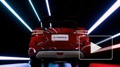 Nissan представил новый рамный внедорожник X-Terra