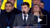 Зеленский отказался общаться с российскими СМИ