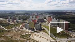 Число сделок на первичном рынке жилья Москвы в июле уменьшилось на 9%