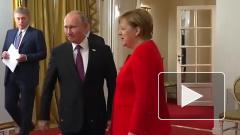 В Кремле прокомментировали сообщения о причастности России к убийству в Берлине