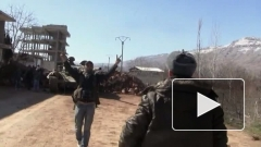 Войска Башара Асада взяли штурмом Хомс