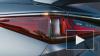 Lexus ES 250 получил в России версию F Sport