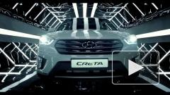 Петербургский завод Hyundai начал тестовую сборку кроссовера Creta