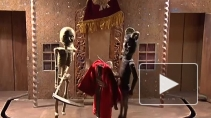 Хосе Каррерас на сцене Мариинского театра. Звуковой аттракцион на новой сцене Александринского театра