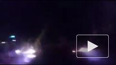 Массовая драка в Элисте попала на видео