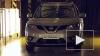 Завод Nissan запускает производство внедорожника Nissan ...