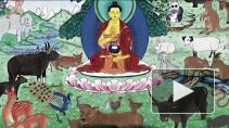 В канун Восточного Нового года о его символе: в живописи, скульптуре и истории религии