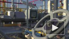 """""""Газпром"""" восстановил транзит газа через Польшу по трубопроводу """"Ямал-Европа"""""""