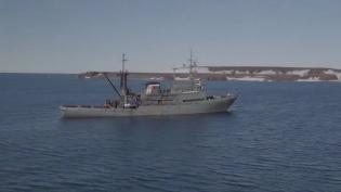 Минобороны сообщило о новых доказательствах принадлежности России арктического шельфа
