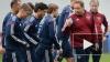 Выбран тренер для подготовки футбольной сборной к ...