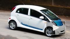 В Петербурге начались продажи первого электромобиля Mitsubishi I-MiEV, для которого нет сети заправок