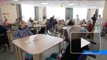 Реформирование домов престарелых и пансионатов для пожилых в Петербурге