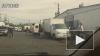 СМИ сообщили о массовой драке на овощебазе в Санкт-Петер...
