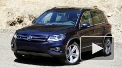 Новый Volkswagen Tiguan прибудет в Россию в первом квартале 2017 года