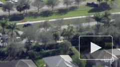 Трагедия во Флориде: психованный подросток расстрелял бывших одноклассников, погибли 16 человек