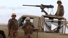 Штаты обвинили в снабжении сирийских боевиков