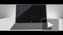 Microsoft начинает продажи планшета Surface