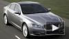 Стартуют продажи новых Jaguar XF и XJ