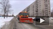 Полтора миллиона кубометров снега. Как Петербург борется со стихией, и что мешает качественной уборке города?