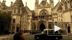 """Суд Лондона наложил арест на деньги """"Газпрома"""" по иску """"Нафтогаза"""""""