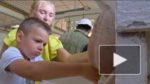 Сельский быт, деревенские разносолы и полная идиллия. Агротуризм становится все более популярным в Ленинградской области