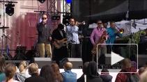 «Усадьба Jazz» - фестиваль музыки и стиля жизни