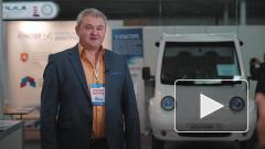 В Крыму планируют выпустить более 100 электромобилей в 2021 году
