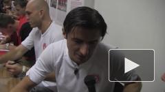 """Экс-вратарь """"Зенита"""" Камил Чонтофальски рассказал, как пережил смерть сына"""