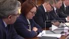 Путин обосновал выбор Мишустина на пост премьер-министра