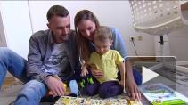Как понять своего ребенка и договориться с ним? Психологи и медиаторы помогут наладить отношения и разрешить конфликты в семье. О петербургских психологических проектах помощи родителям и детям