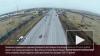 Турецких строителей трассы Москва-Петербург оштрафовали