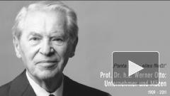 В Германии на 103 году жизни скончался основатель Otto Group