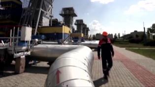 Стали известны условия для контракта на транзит газа через Украину